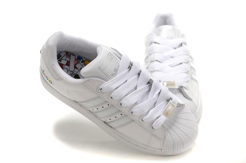 adidas chaussure femme sport 2012
