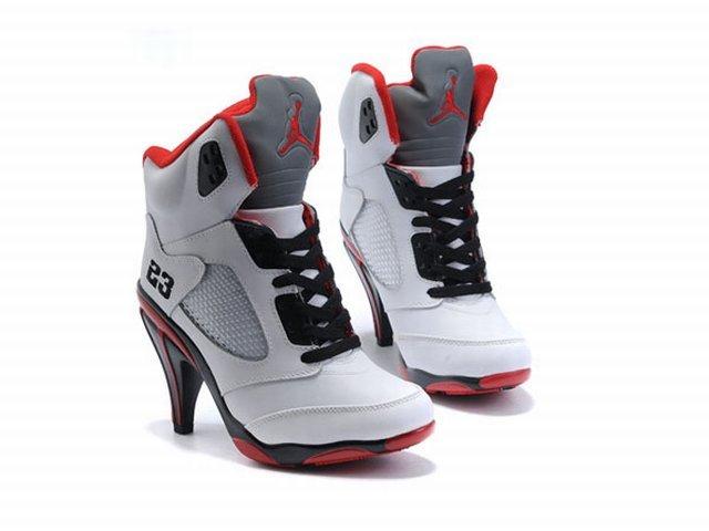 acheter en ligne 0fa8f 435ae Prix Foot Blanc 6 Air Wsdxepqzn Jordan Chaussure Femme ...