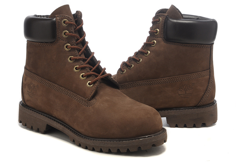chaussure professionnel timberland