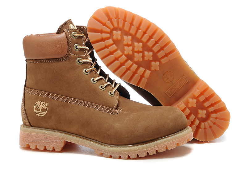 Timberland Roll top La collection de chaussures Timberland