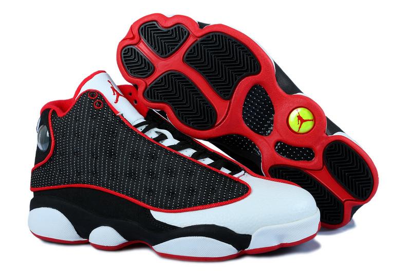grossiste 3aaf9 fea4a Air-Jordan-13-Homme-Fashion-Chaussure-Homme-Jordan-12-Retro ...