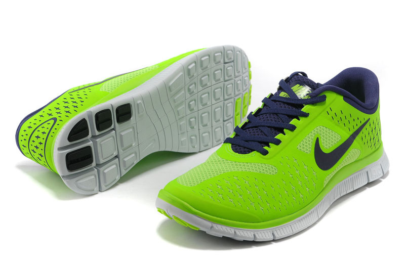 outlet store 02b6c 8f2df Nike-Free-4.0-v2-Homme-FREE-hommes-pas-