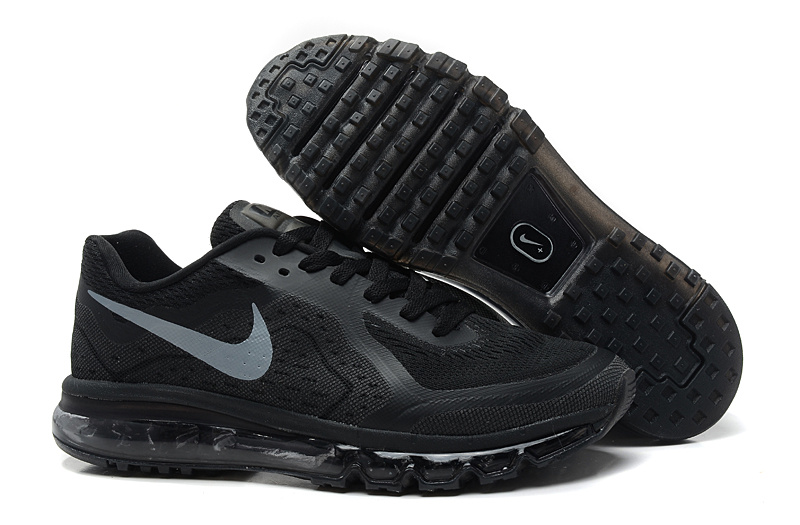 online retailer buy good wholesale dealer Nike-TN-Requin-2014-Homme-Femme-nike-air-max-classic-noir ...