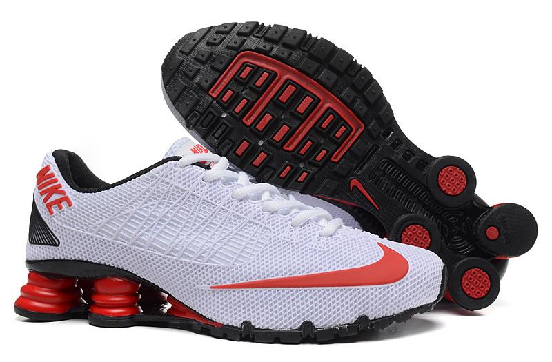 Nike shox Homme 2016